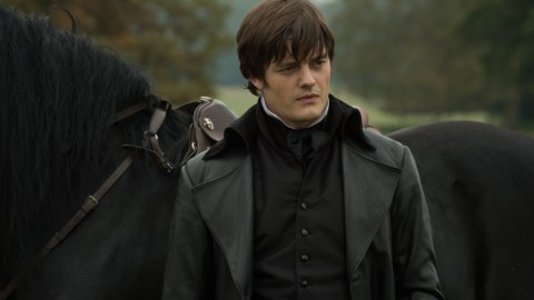 Sam Riley wallpapers high quality