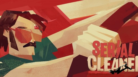 Serial Cleaner wallpapers high quality