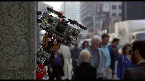 Short Circuit wallpapers high quality