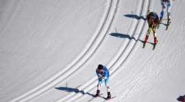Ski Relay Wallpaper Download