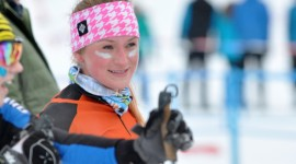 Ski Relay Wallpaper Download Free