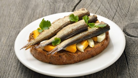 Sprats Sandwich wallpapers high quality