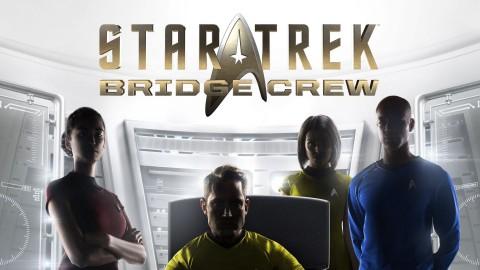 Star Trek Bridge Crew VR wallpapers high quality