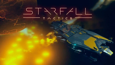 Starfall Tactics wallpapers high quality