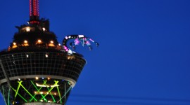 Stratosphere Las Vegas Wallpaper 1080p
