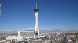 Stratosphere Las Vegas Wallpaper Download