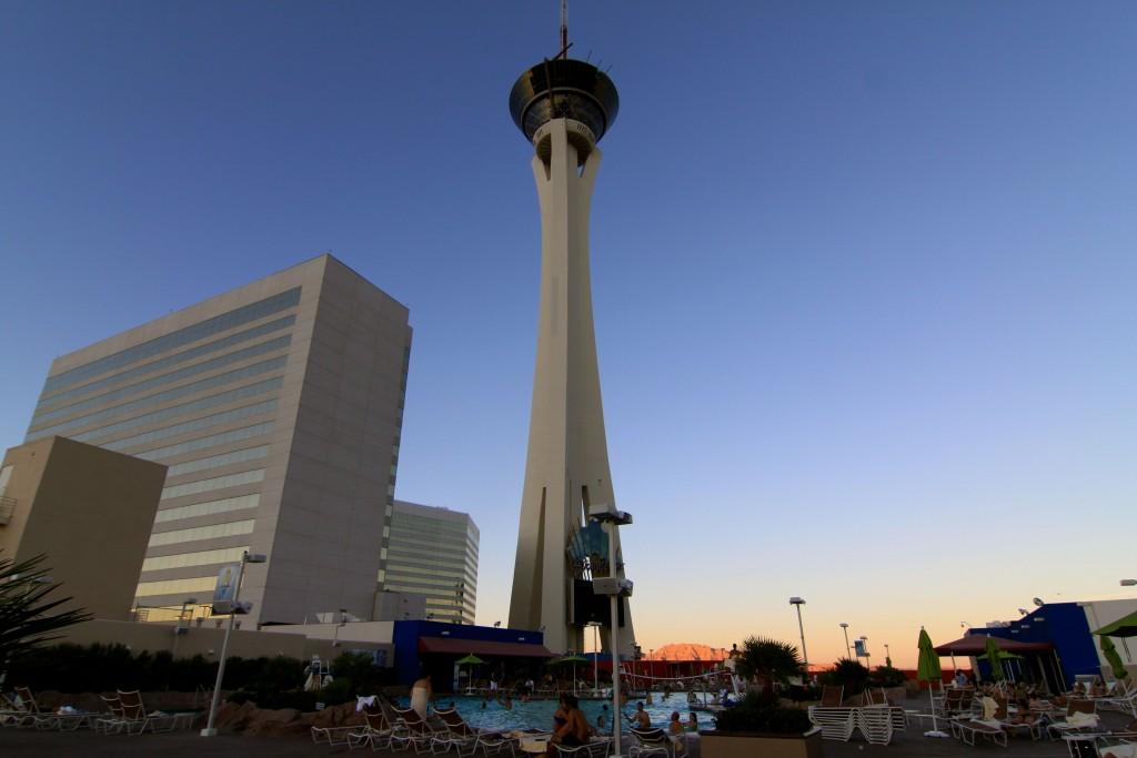 Stratosphere Las Vegas wallpapers HD