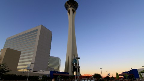 Stratosphere Las Vegas wallpapers high quality