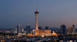 Stratosphere Las Vegas Wallpaper Full HD