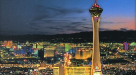 Stratosphere Las Vegas Wallpaper Gallery