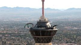 Stratosphere Las Vegas Wallpaper HD