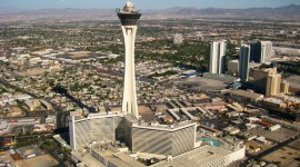 Stratosphere Las Vegas Wallpaper High Definition