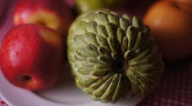 Sugar Apple Wallpaper