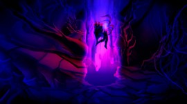 Sundered Game Desktop Wallpaper HD
