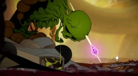 Sundered Game Picture Download
