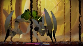 Sundered Game Wallpaper For Desktop