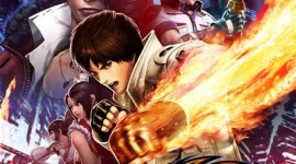 The King Of Fighters 14 For IPhone