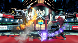 The King Of Fighters 14 Image