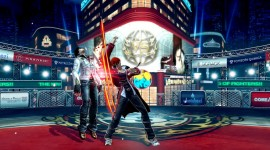 The King Of Fighters 14 Photo