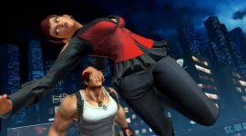 The King Of Fighters 14 Photo Free