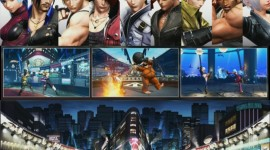 The King Of Fighters 14 Pics