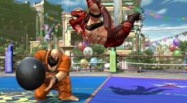 The King Of Fighters 14 Wallpaper#1
