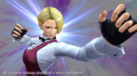 The King Of Fighters 14 Wallpaper#3