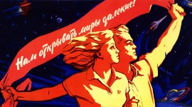 The USSR High Quality Wallpaper