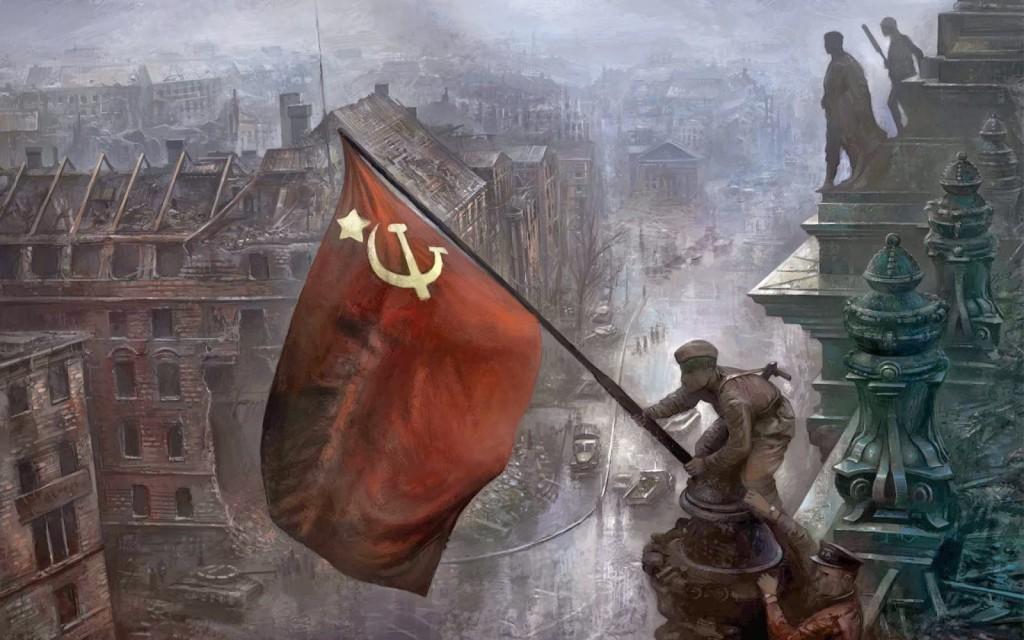 The USSR wallpapers HD