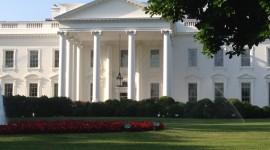 White House Desktop Wallpaper For PC