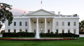 White House High Quality Wallpaper