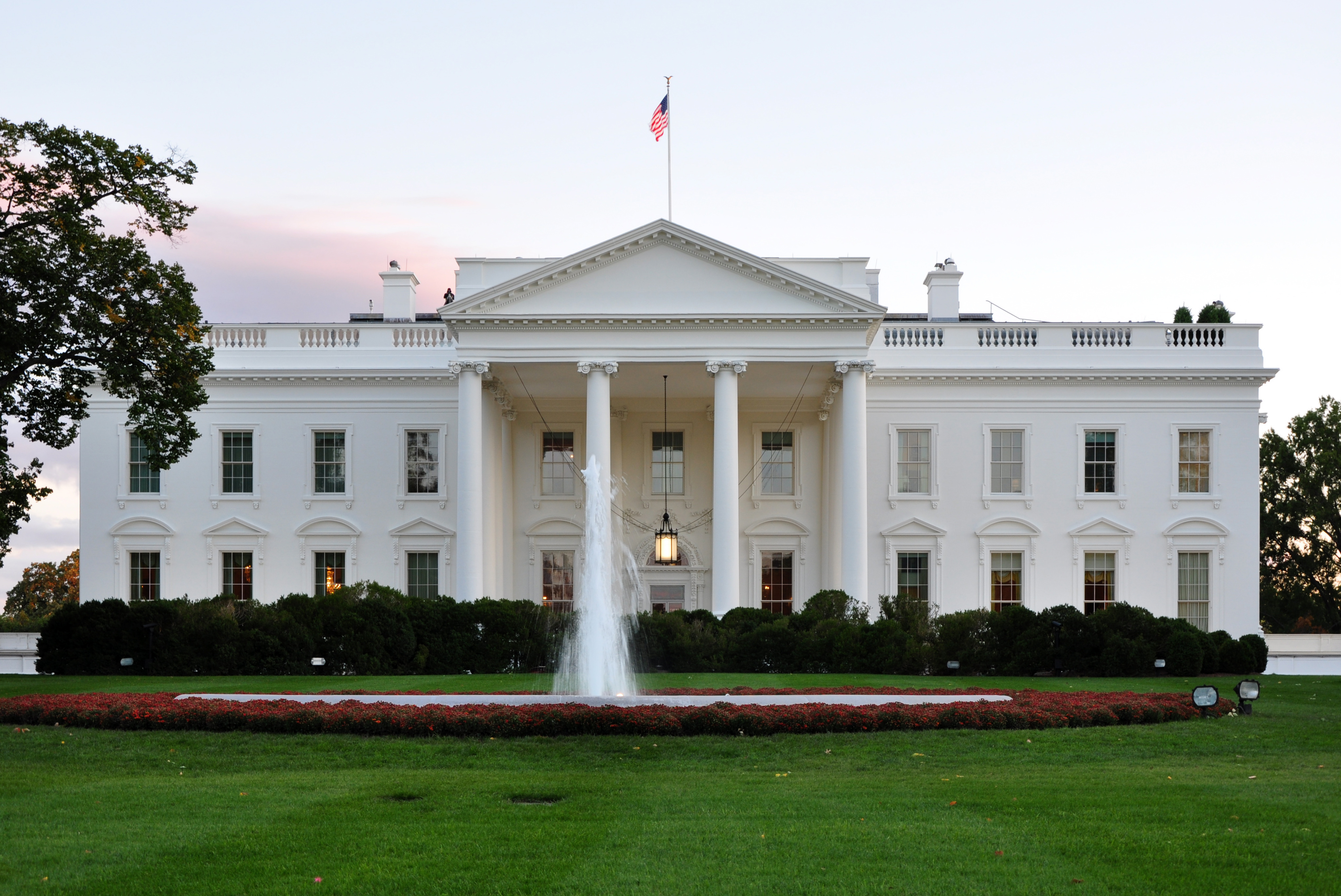 White House Wallpapers High Quality Download Free