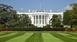 White House Wallpaper HQ