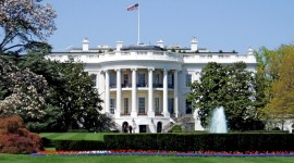 White House Wallpaper High Definition