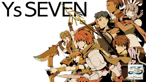 Ys Seven wallpapers high quality