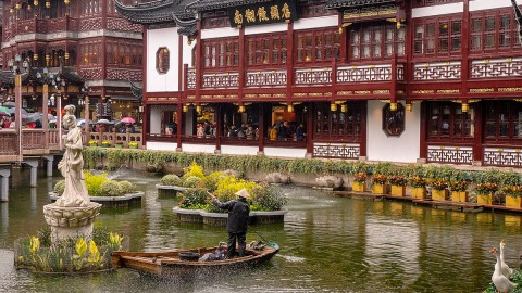 Yu Garden wallpapers high quality
