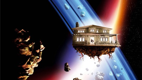 Zathura A Space Adventure wallpapers high quality