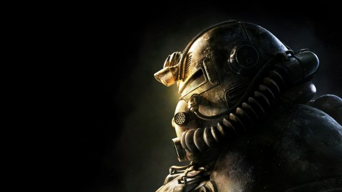 4K Fallout wallpapers high quality