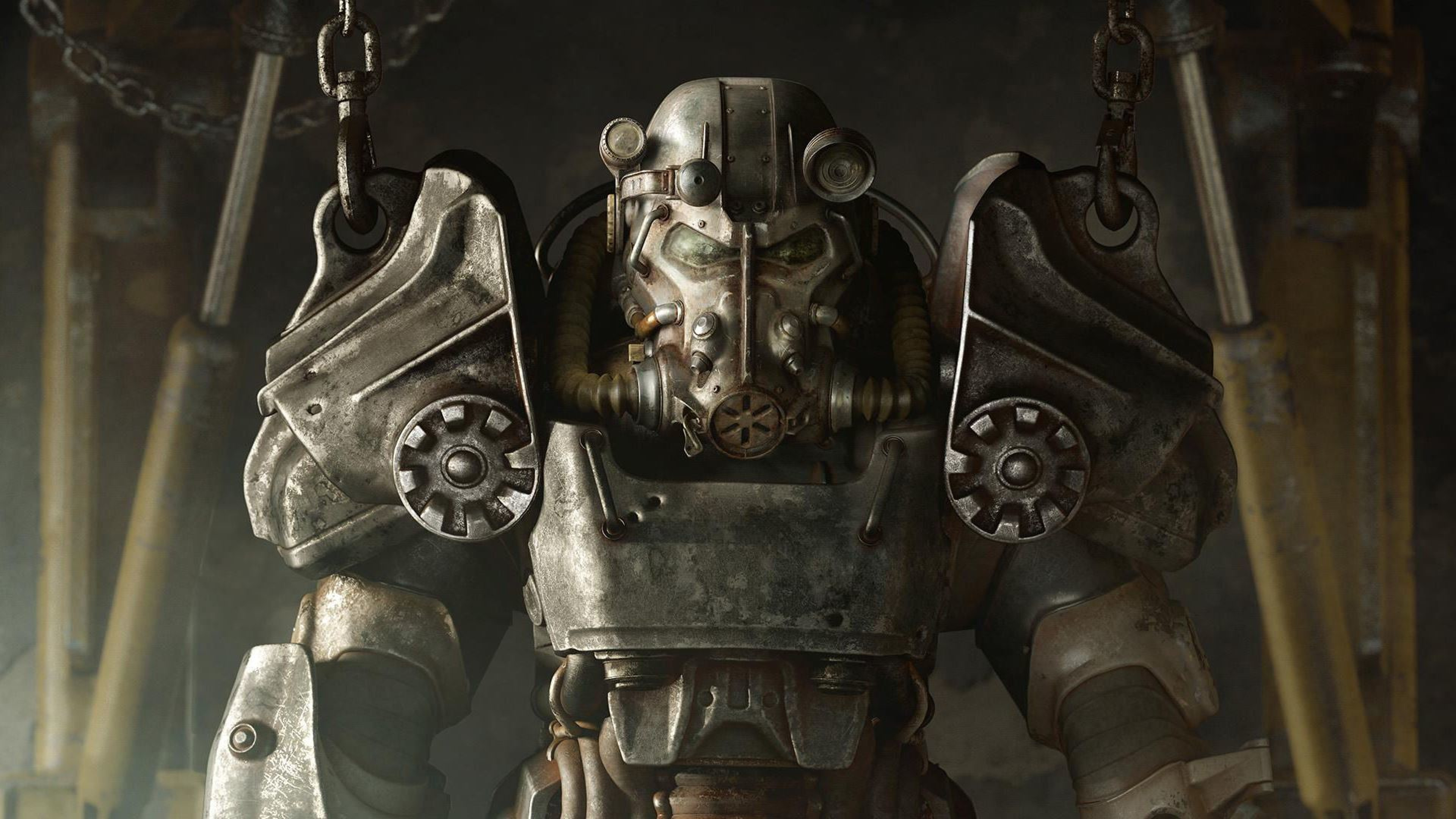 4k Fallout Wallpapers High Quality Download Free