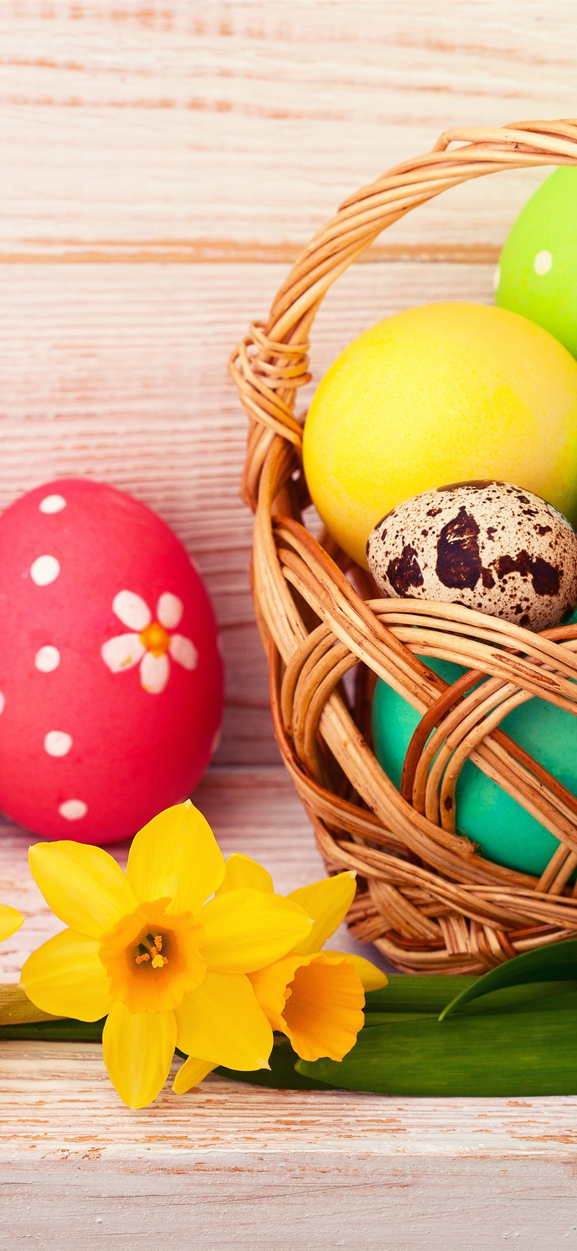 4k Happy Easter Wallpapers High Quality Download Free