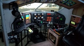 Airplane Simulator Wallpaper Download