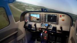 Airplane Simulator Wallpaper For PC