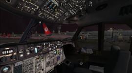 Airplane Simulator Wallpaper High Definition