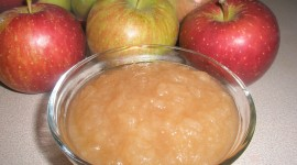Applesauce Wallpaper HD