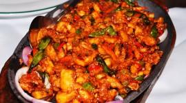 Asian Food Desktop Wallpaper