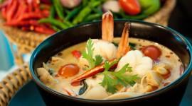 Asian Food Desktop Wallpaper For PC