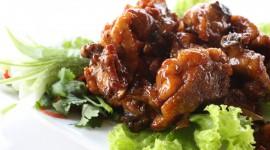 Asian Food Desktop Wallpaper HD