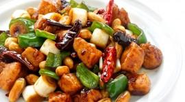 Asian Food Wallpaper