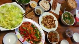 Asian Food Wallpaper Free