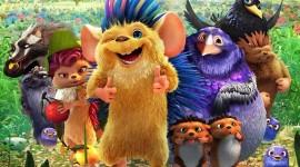 Bobby The Hedgehog Image